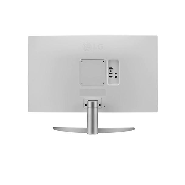LG 27UP600-W 27in UHD 4K IPS VESA DisplayHDR™ 400 Monitor Product Image 6