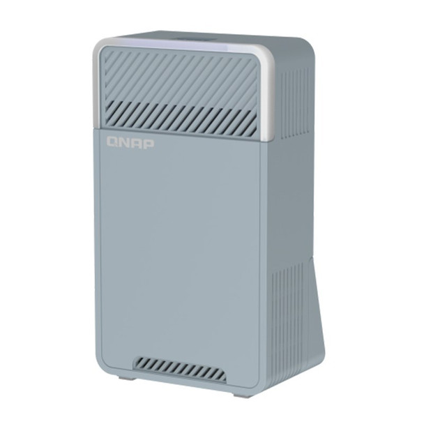 QNAP QMiro-201W AC2200 Wi-Fi 5 Tri-Band Mesh SD-WAN VPN Business Router Product Image 3