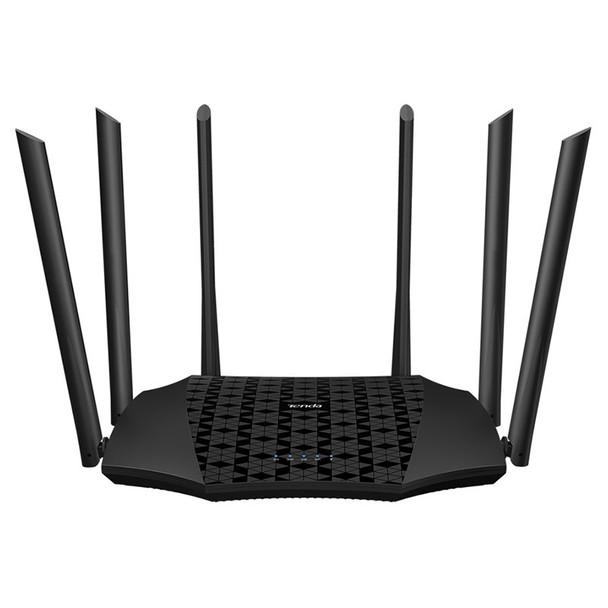 Tenda AC21 AC2100 Dual-Band Gigabit Wireless Router Main Product Image