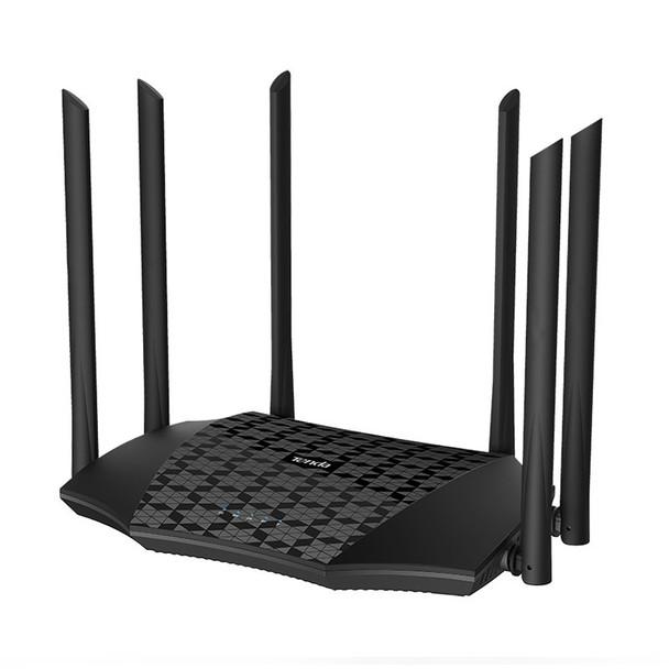 Tenda AC21 AC2100 Dual-Band Gigabit Wireless Router Product Image 2