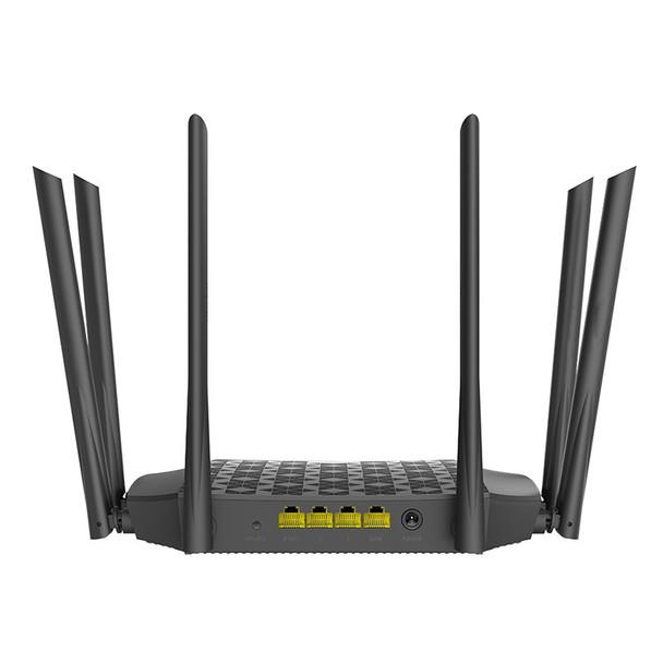 Tenda AC21 AC2100 Dual-Band Gigabit Wireless Router Product Image 4