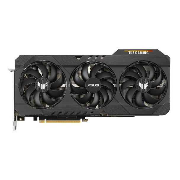Asus GeForce RTX 3070 Ti TUF Gaming OC 8GB Video Card Product Image 2