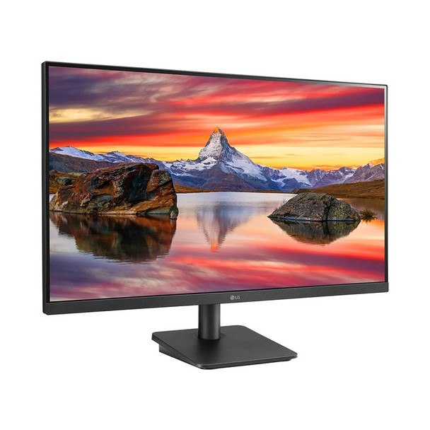 LG 27MP400-B 27in 75Hz Full HD FreeSync IPS Monitor Product Image 6