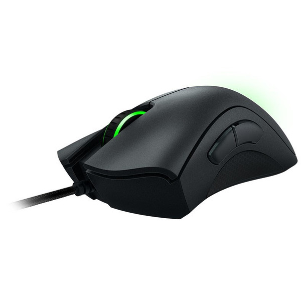 Razer DeathAdder Essential Ergonomic Wired Gaming Mouse Product Image 5
