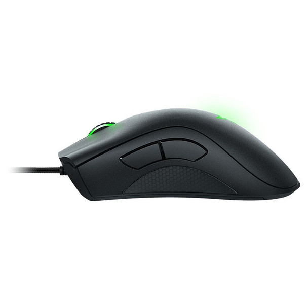 Razer DeathAdder Essential Ergonomic Wired Gaming Mouse Product Image 7