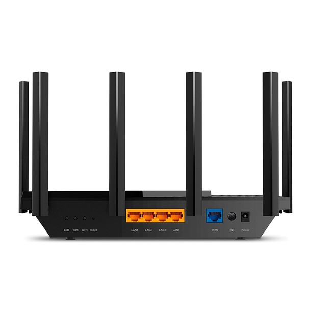 TP-Link Archer AX72 AX5400 Dual-Band Gigabit Wi-Fi 6 Router Product Image 3