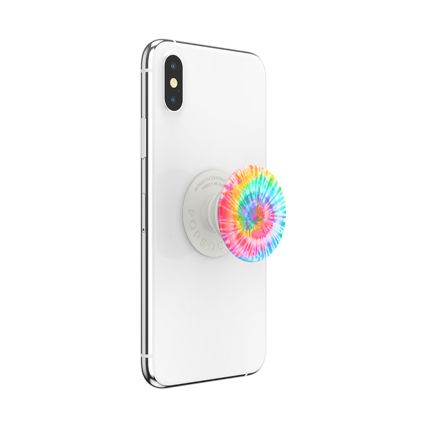 Popsockets PopGrip (Gen2) - Psych Out - Multi Main Product Image