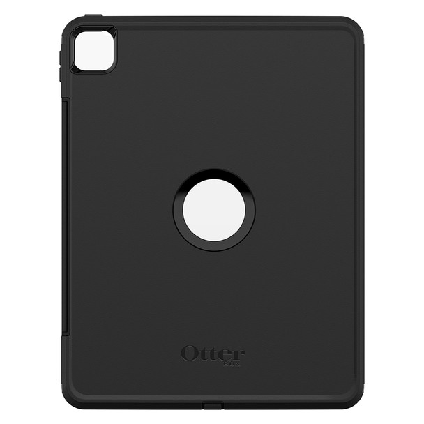 Otterbox Defender Case - For iPad Pro 12.9 inch - Black Main Product Image