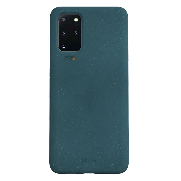 EFM ECO Case Armour with D3O Zero - For Galaxy S20+ (6.7) - Deep Blue Main Product Image