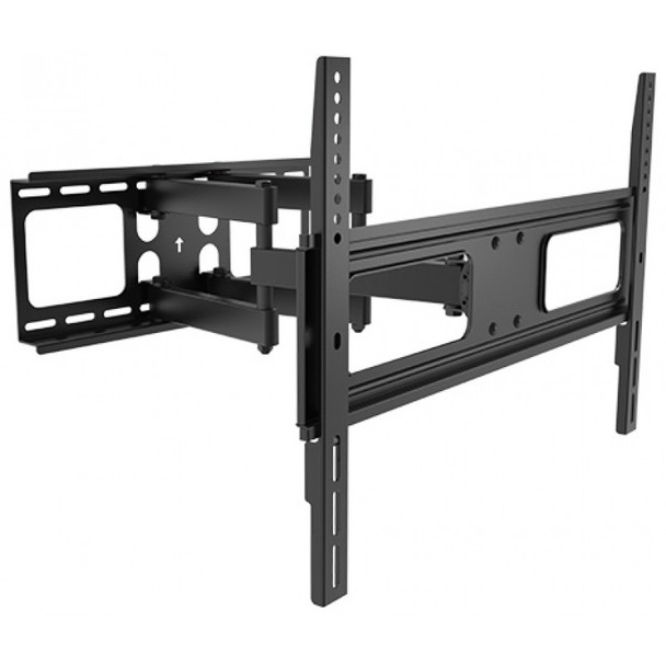 4Cabling Articulated  TV Wall Mount  Bracket  to  40in to 70in Main Product Image