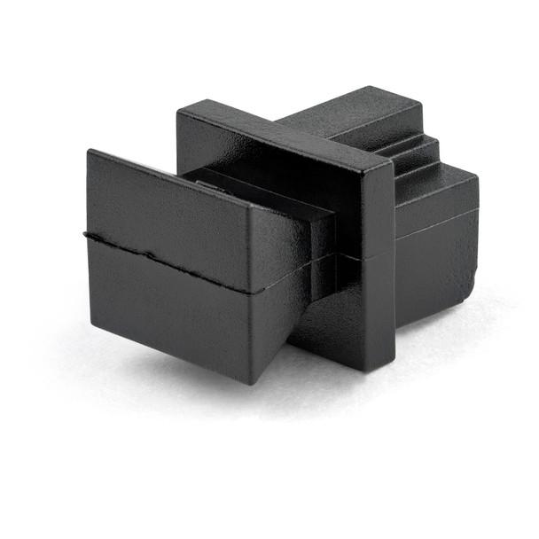 StarTech 100 Pack RJ45 Dust Covers - Reusable RJ45 Blanking Plug/ Dust Cap - Ethernet/LAN  Main Product Image