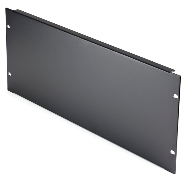 StarTech 4U Blank Panel for 19 inch Rack - Rack Mount Blanking  Main Product Image
