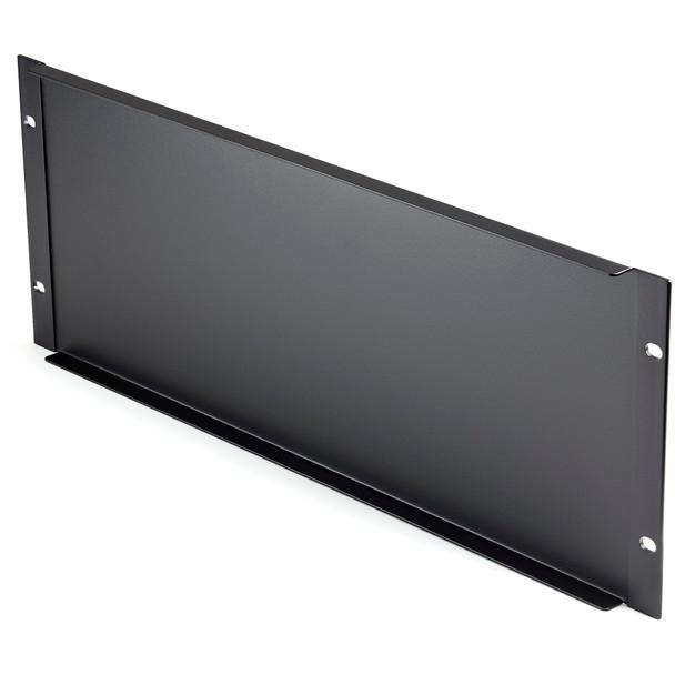 StarTech 4U Blank Panel for 19 inch Rack - Rack Mount Blanking  Product Image 2