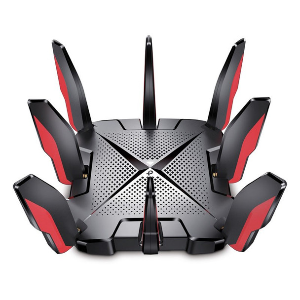 TP-Link Archer GX90 AX6600 802.11ax Tri-Band Wi-Fi 6 Gaming Router Main Product Image