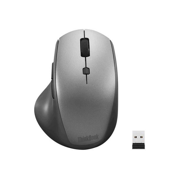 Lenovo ThinkBook Wireless Media Mouse Product Image 2
