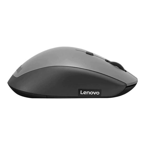 Lenovo ThinkBook Wireless Media Mouse Product Image 3