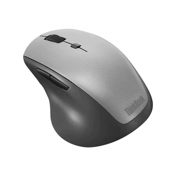 Lenovo ThinkBook Wireless Media Mouse Product Image 4