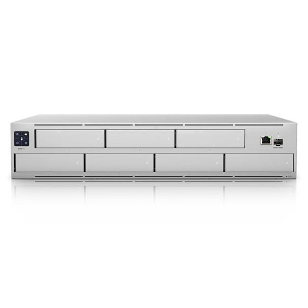 Ubiquiti Networks UNVR-Pro UniFi 2U 7-Bay Pro Network Video Recorder Main Product Image
