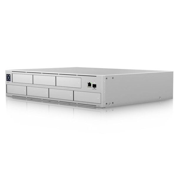 Ubiquiti Networks UNVR-Pro UniFi 2U 7-Bay Pro Network Video Recorder Product Image 2