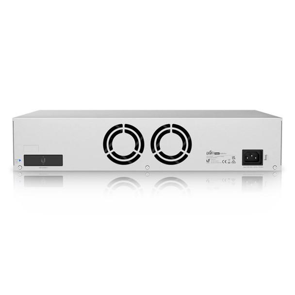 Ubiquiti Networks UNVR-Pro UniFi 2U 7-Bay Pro Network Video Recorder Product Image 3