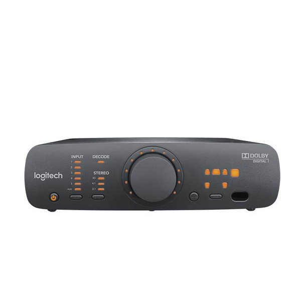 Logitech Z906 THX 5.1 Speaker System Product Image 4