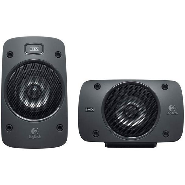 Logitech Z906 THX 5.1 Speaker System Product Image 6