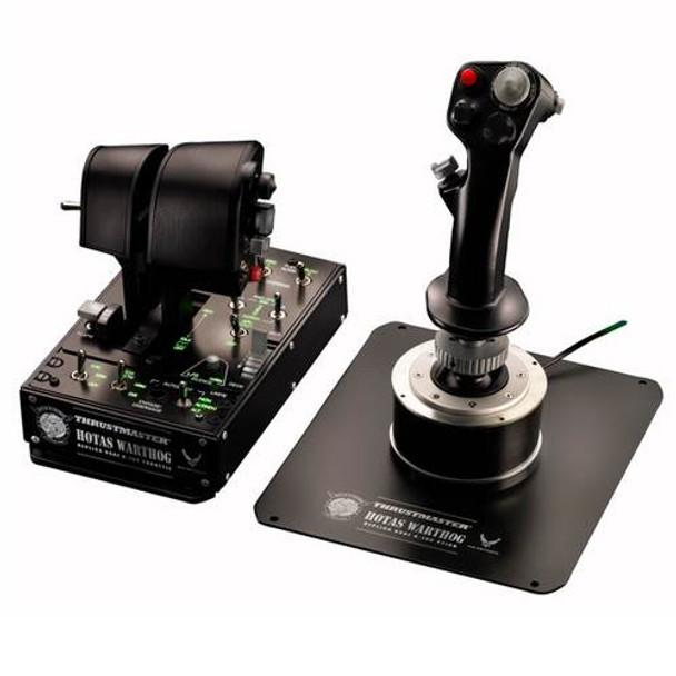 Product image for Thrustmaster HOTAS Warthog Joystick For PC | AusPCMarket Australia