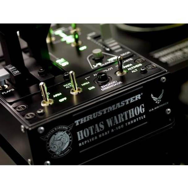 Thrustmaster HOTAS Warthog Joystick For PC Product Image 2
