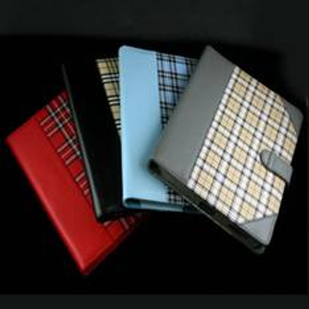 Product image for Leather Carry Chess board Design for iPad | AusPCMarket Australia