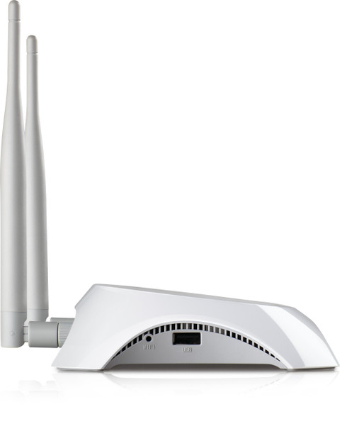 TP-Link TL-MR3420 3G/4G Wireless N300 Router Product Image 3
