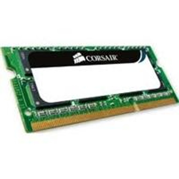 Product image for Corsair 4GB Mac Memory, 1066MHz C7 DDR3 SO-DIMM for Apple iMac | AusPCMarket Australia