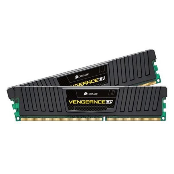 Product image for Corsair Vengeance LP 8GB (2x 4GB) DDR3 1600MHz Memory | AusPCMarket Australia