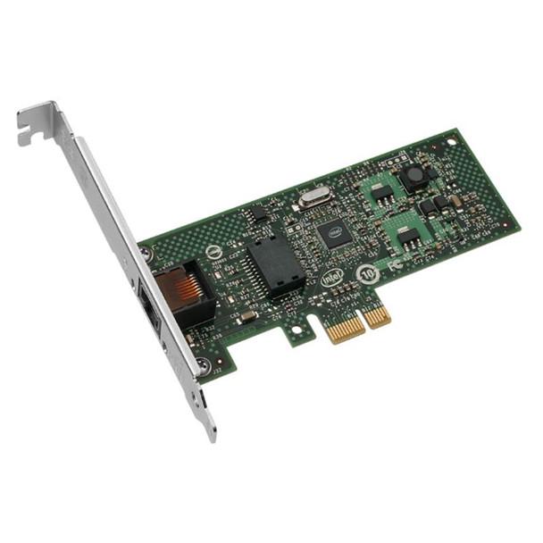 Product image for Intel Single Port Gigabit CT Desktop Adapter   AusPCMarket Australia