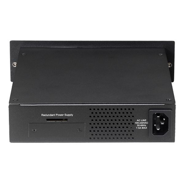 D-Link DPS-200 Redundant Power Supply Unit, Supports  DES-3326SR, DES Product Image 2