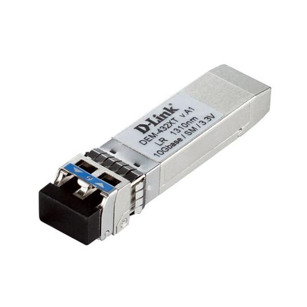 D-Link DEM-432XT 10GBASE-LR SFP+ Transceiver - Single Mode 10km Product Image 2