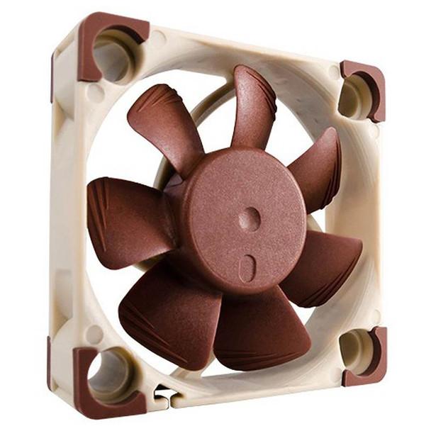 Product image for Noctua 40mm NF-A4x10 FLX 4500/3700RPM 3-Pin Fan   AusPCMarket Australia
