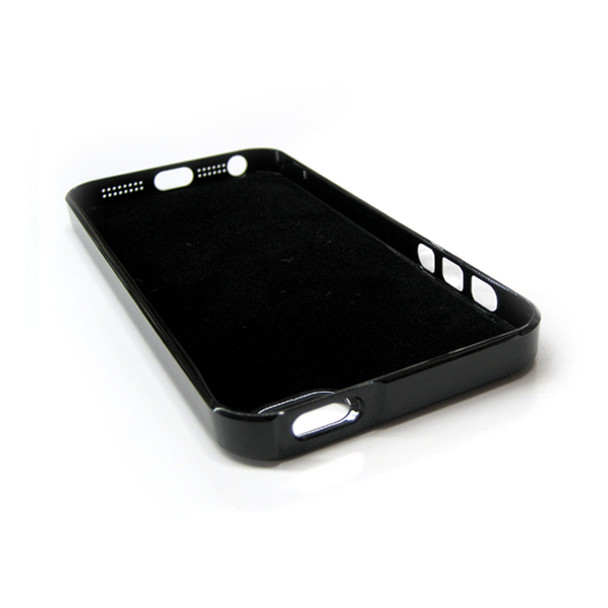 Product image for Aluminium Back Cover for iPhone5 Black | AusPCMarket Australia