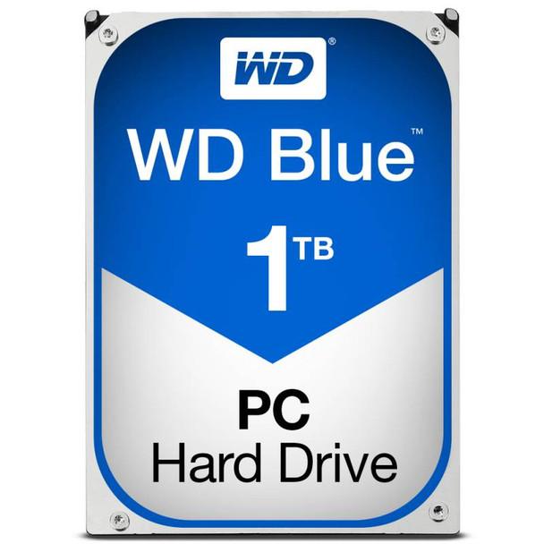 Product image for Western Digital WD Blue 1TB 3.5in Hard Drive | AusPCMarket Australia