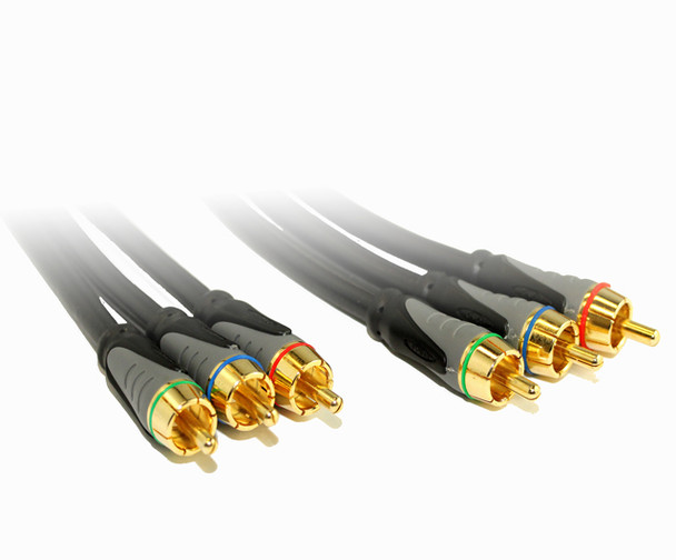 Product image for 1M High Grade Component Cable with OFC | AusPCMarket Australia