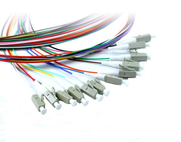 Product image for 2M OM1 LC Pigtail 12PCs Pack | AusPCMarket Australia