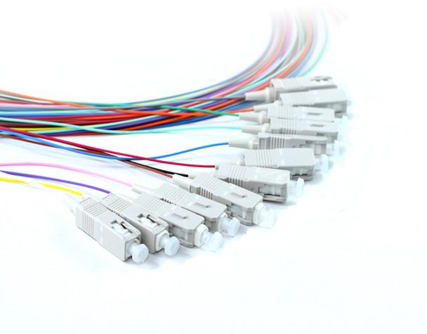 Product image for 2M OM1 SC Pigtail 12PCs Pack | AusPCMarket Australia