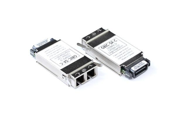 Product image for Multimode GBIC Transceiver | AusPCMarket Australia
