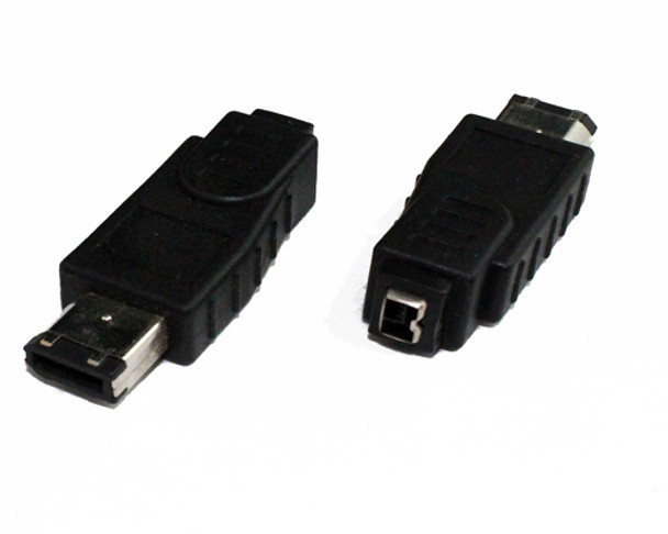 Product image for 1394A Adaptor 4f TO 6m | AusPCMarket Australia