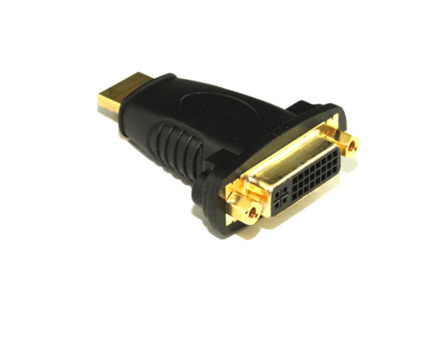 Image for Adapter HDMI M To DVI F