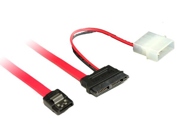 Product image for Micro SATA Adaptor Cable   AusPCMarket Australia