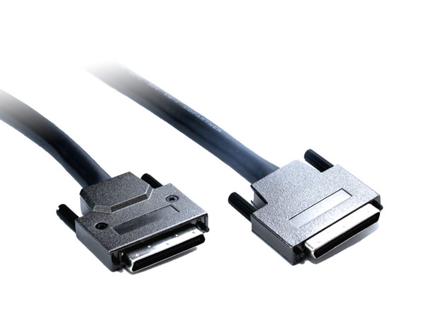 Product image for 2M VHDCI68M -VHDCI68M Cable   AusPCMarket Australia