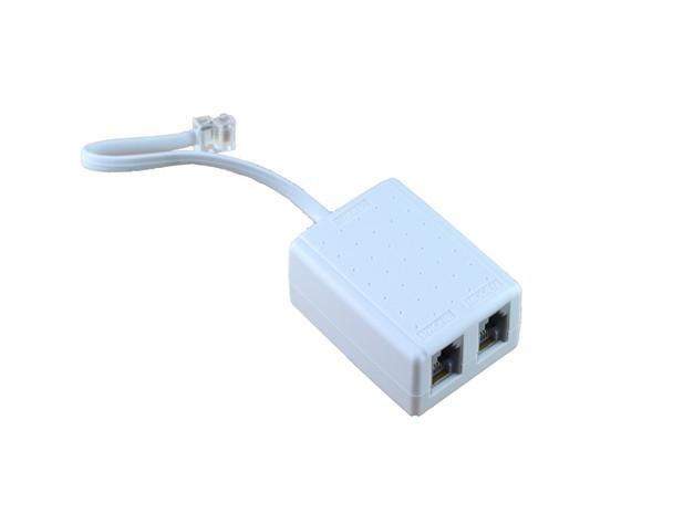 Product image for ADSL2 Plus Filter/Splitter   AusPCMarket Australia