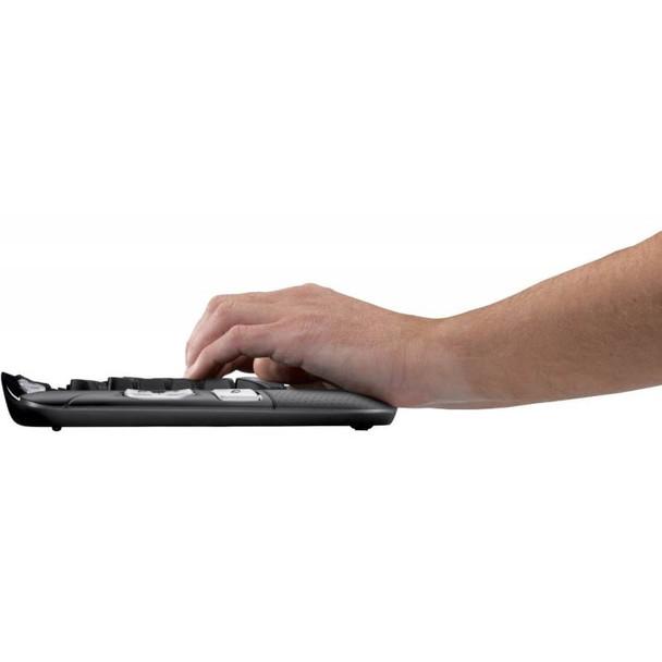 Logitech MK550 Wireless Wave Combo Product Image 3