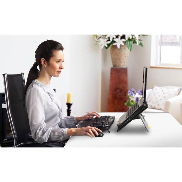 Logitech MK550 Wireless Wave Combo Product Image 4