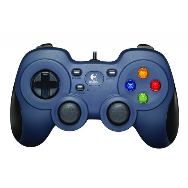 Product image for Logitech F310 USB Gamepad | AusPCMarket Australia